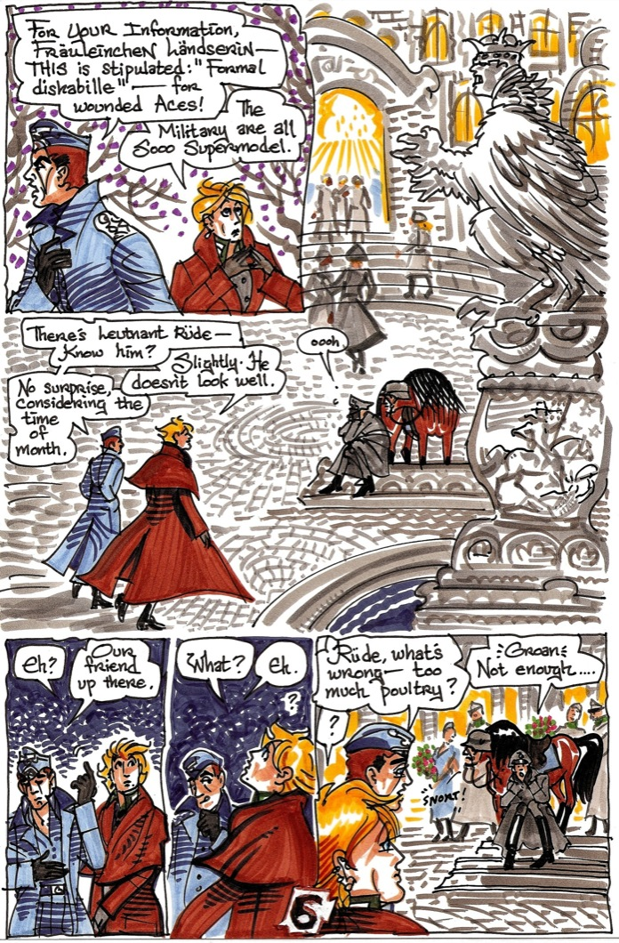 Musswolf Two, Page 6